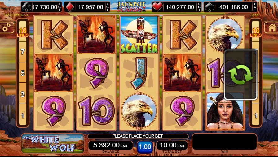 Roulette ohne - 775878