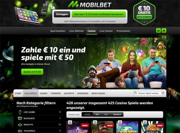 Online Casino bestes - 366576