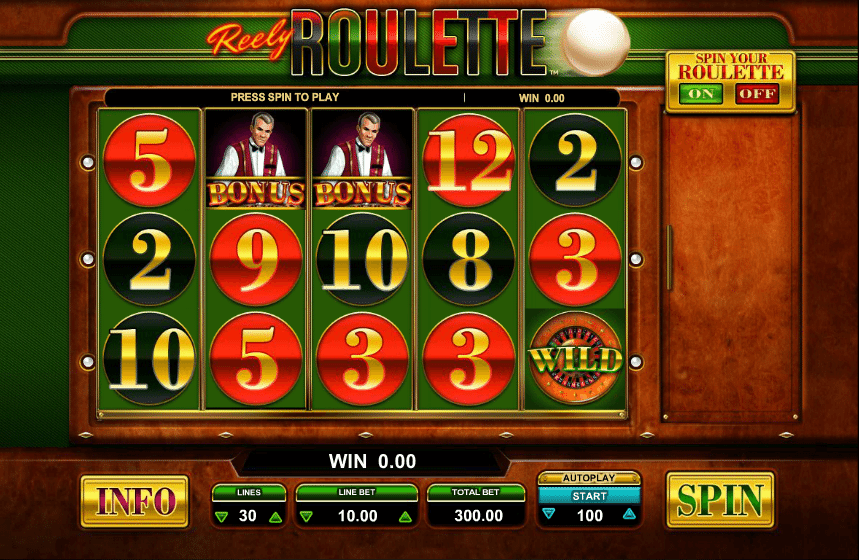 Online Casino - 226431