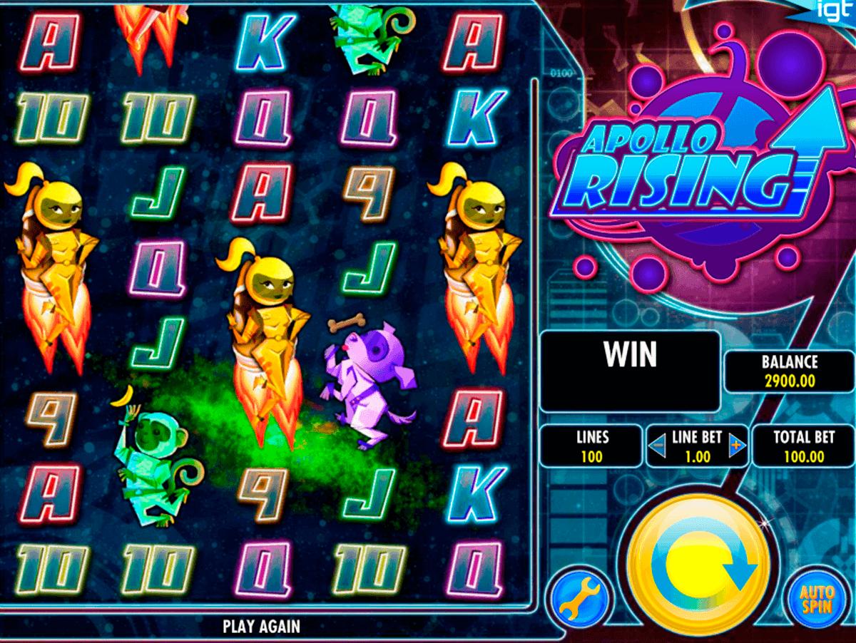 Casino Bonus - 664755
