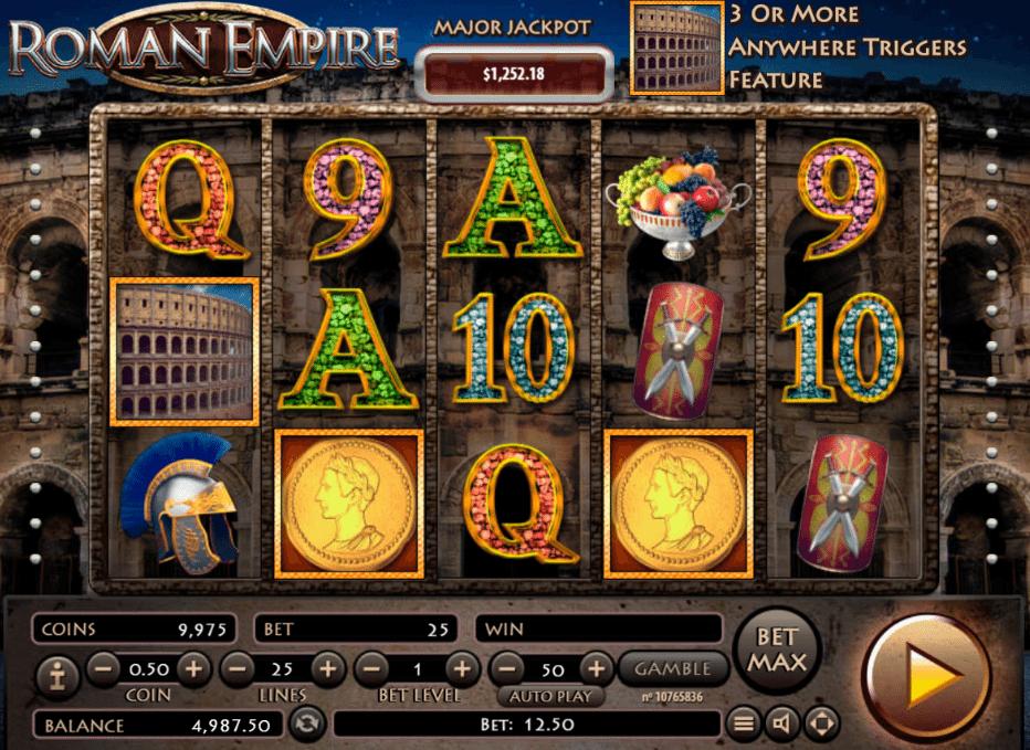 Spielautomaten Bonus spielen - 643634