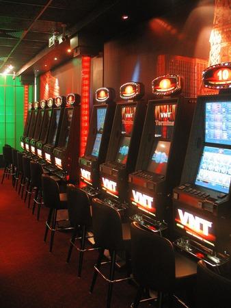 Spielautomaten Spielhallen Wetten - 142461