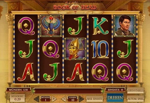 Spielbank Gewinne - 555008