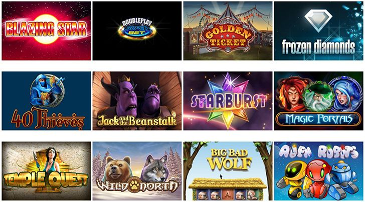 Online Casino De - 701440