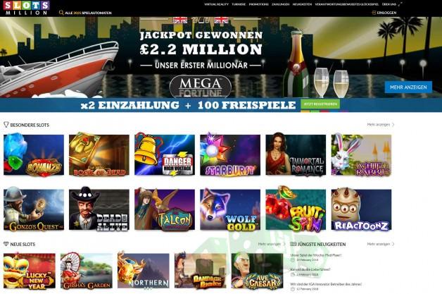 Online Casino - 267515