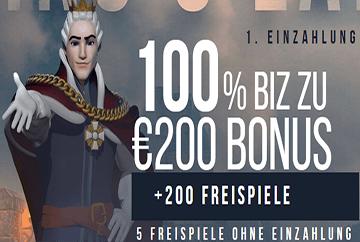 Casino Bonus - 380664