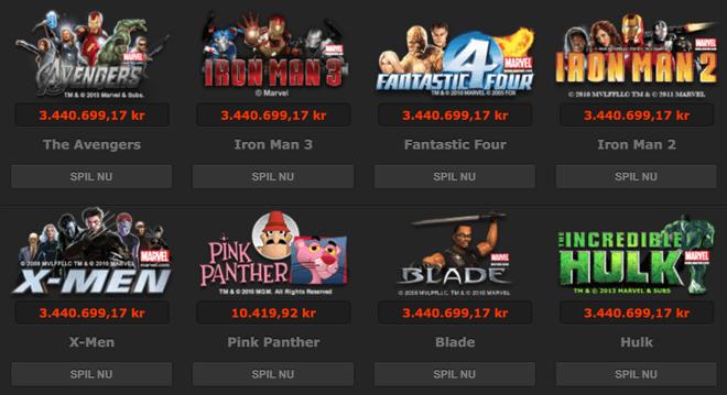 Online Casino - 952400