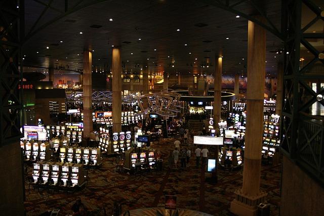 Jackpot Casino - 865916