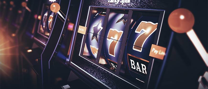 Online Casino Bonus - 261045