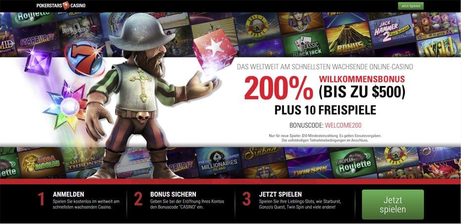 Casino Freispiele - 347706