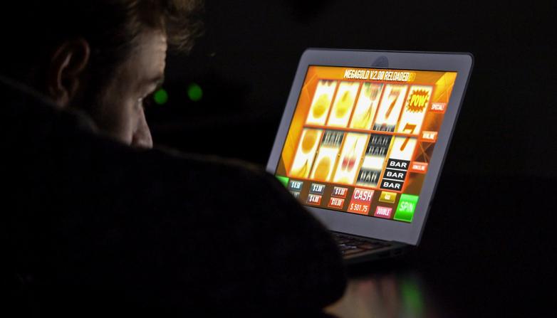 Casino Skills - 787343