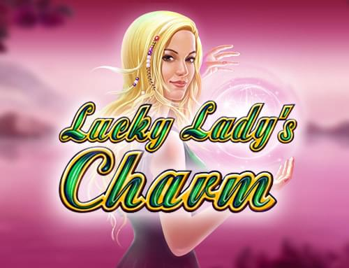 Lucky Lady Charm - 448513