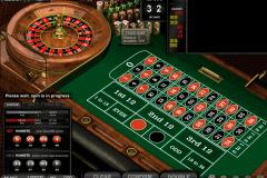Casino Roulett - 416275
