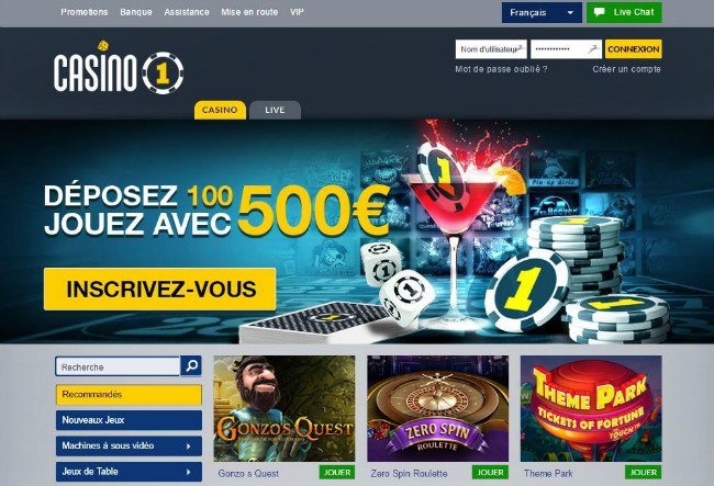 Nummer 1 Casino - 624394