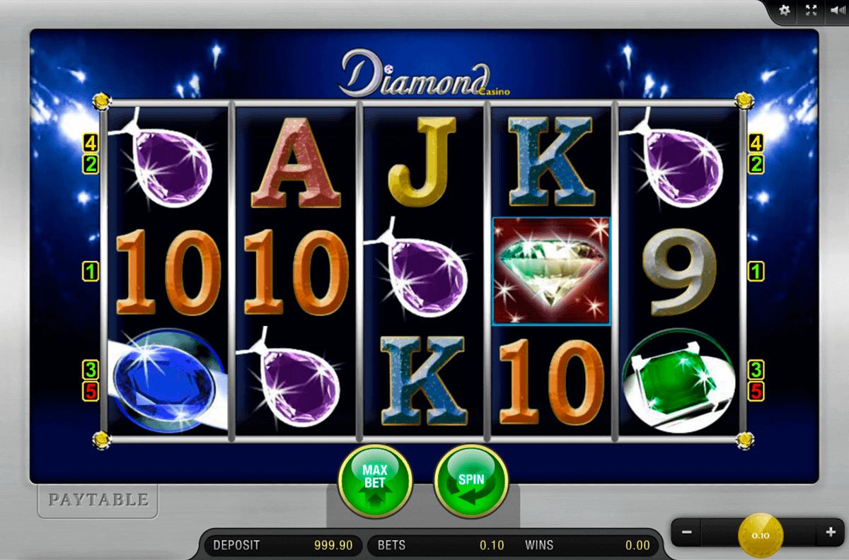 Spielautomaten spielen mit - 786738