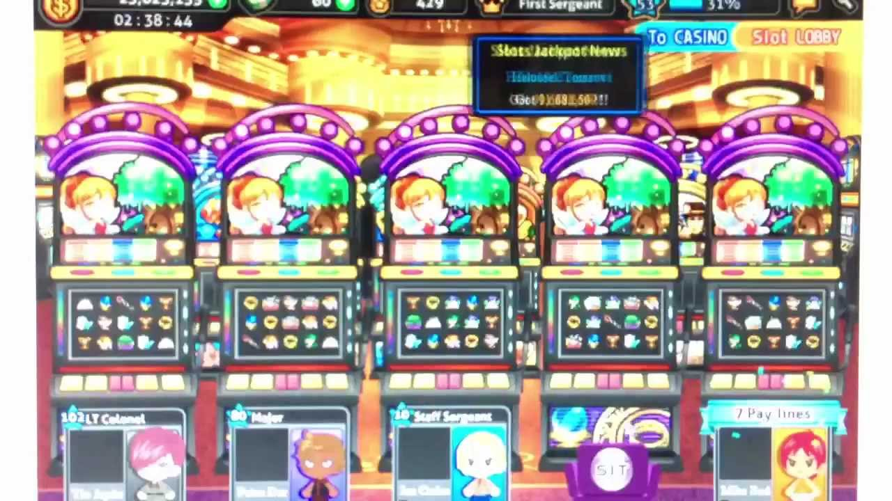 4 Crowns Casino - 220443