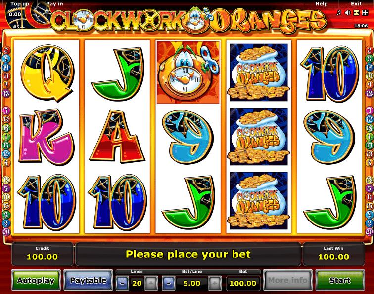 Slot Spiele - 549287
