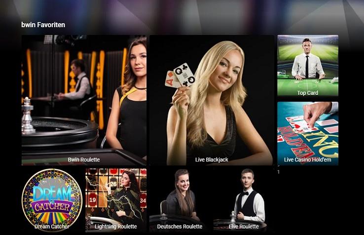 Online Casino - 195009