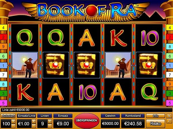 Spielautomaten Tricks - 14267