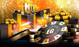 Casino Bonus - 744660