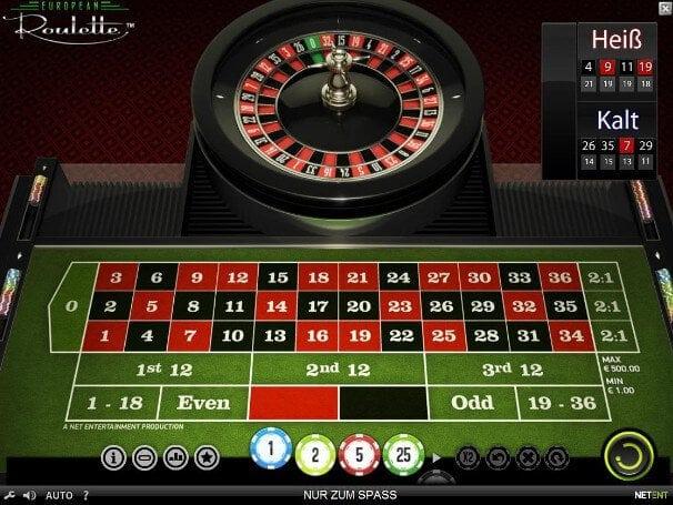 Roulette Tricks - 748532