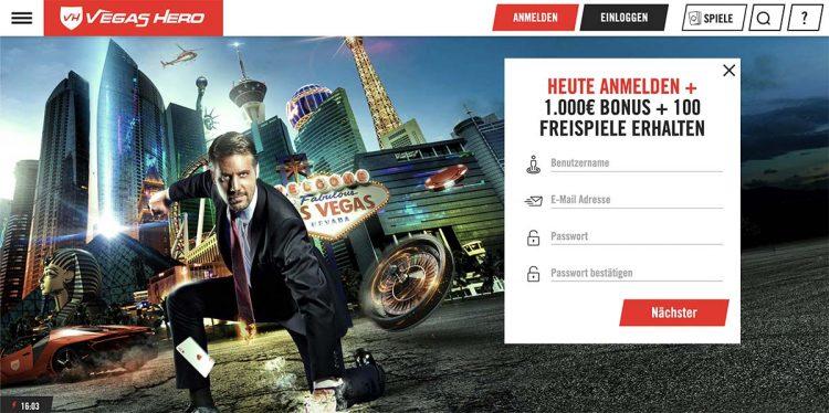 New online Casino - 211685