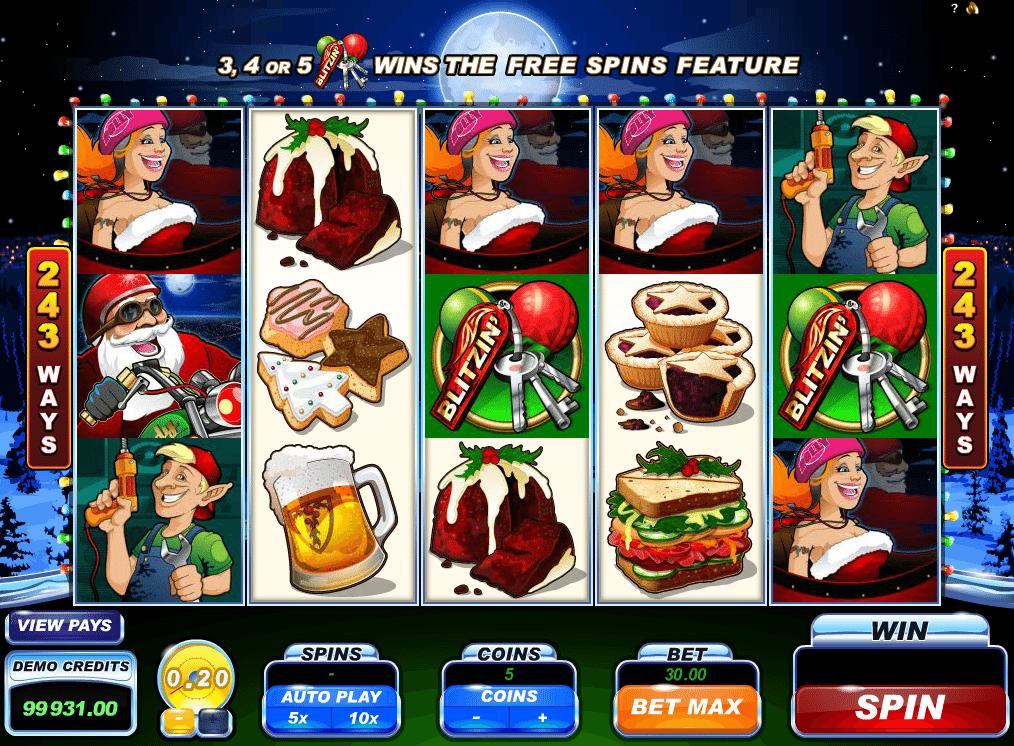 Online Casino - 147447