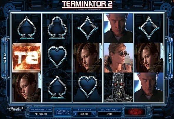 Terminator 2 - 560913