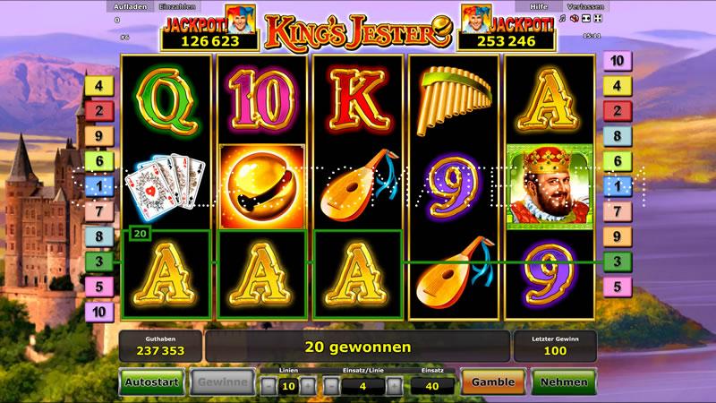Freispiele Casino Austria - 383624