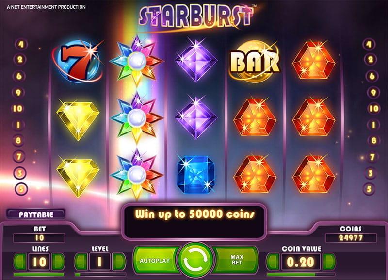 Automaten Spiele - 121054