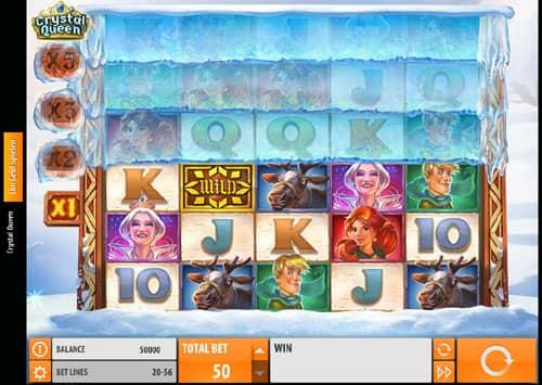 Online Casino Test - 865677
