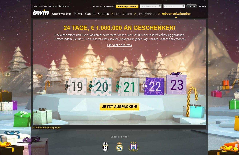 Casino Bonus - 679851