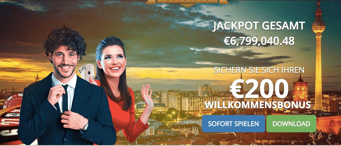 Jackpots spielen - 627468