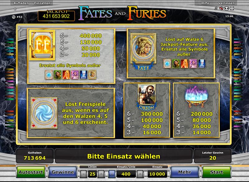 Online Casino - 780464