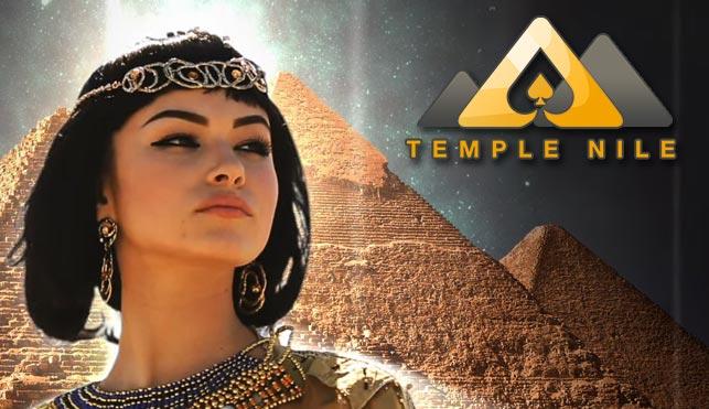 Exklusivangebot Temple Nile - 341040