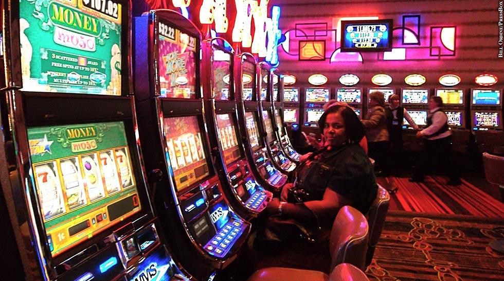 Live Casino - 158000