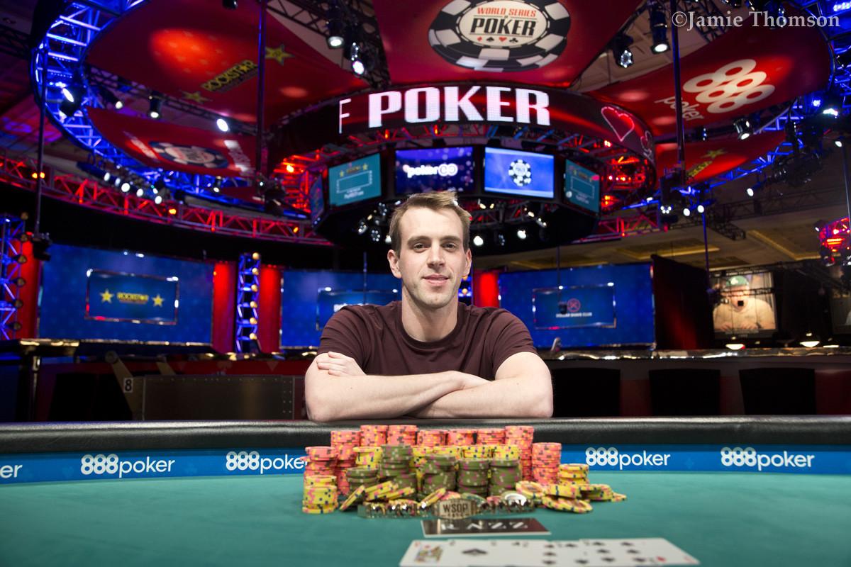 Poker Turnier Modus - 857020