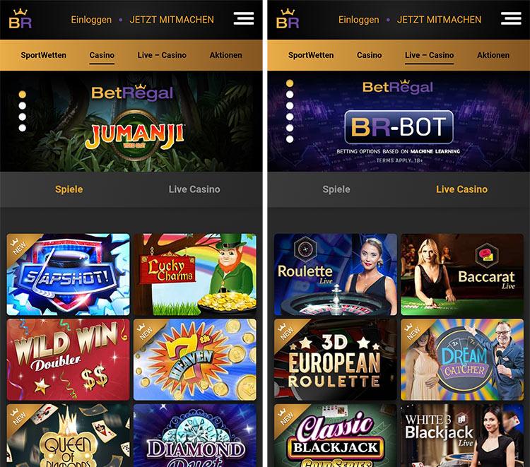 Casino app - 949517