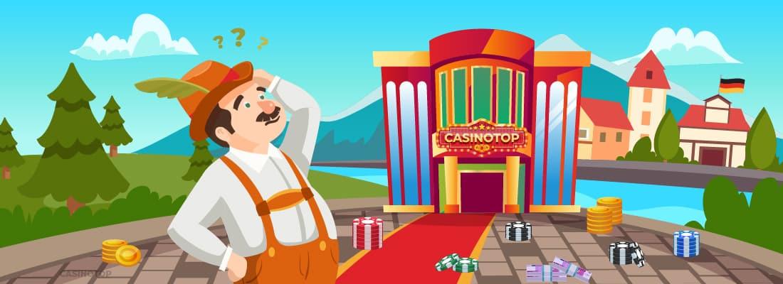 Glücksspiel FAQ - 326449
