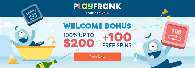 Slots Login Playfrank - 439369