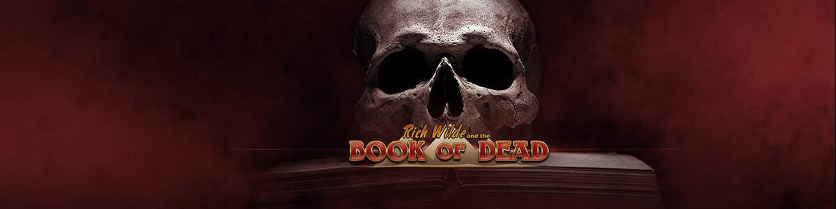 Book of Dead - 63292