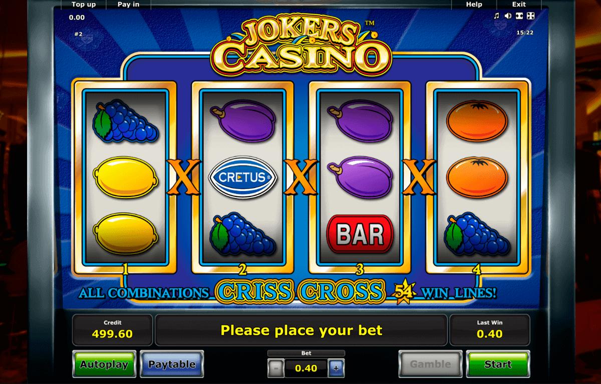 Online Automat spielen - 455856