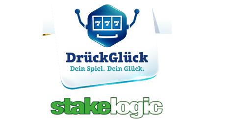 Spielautomaten Großgewinne Drueckglueck - 227603