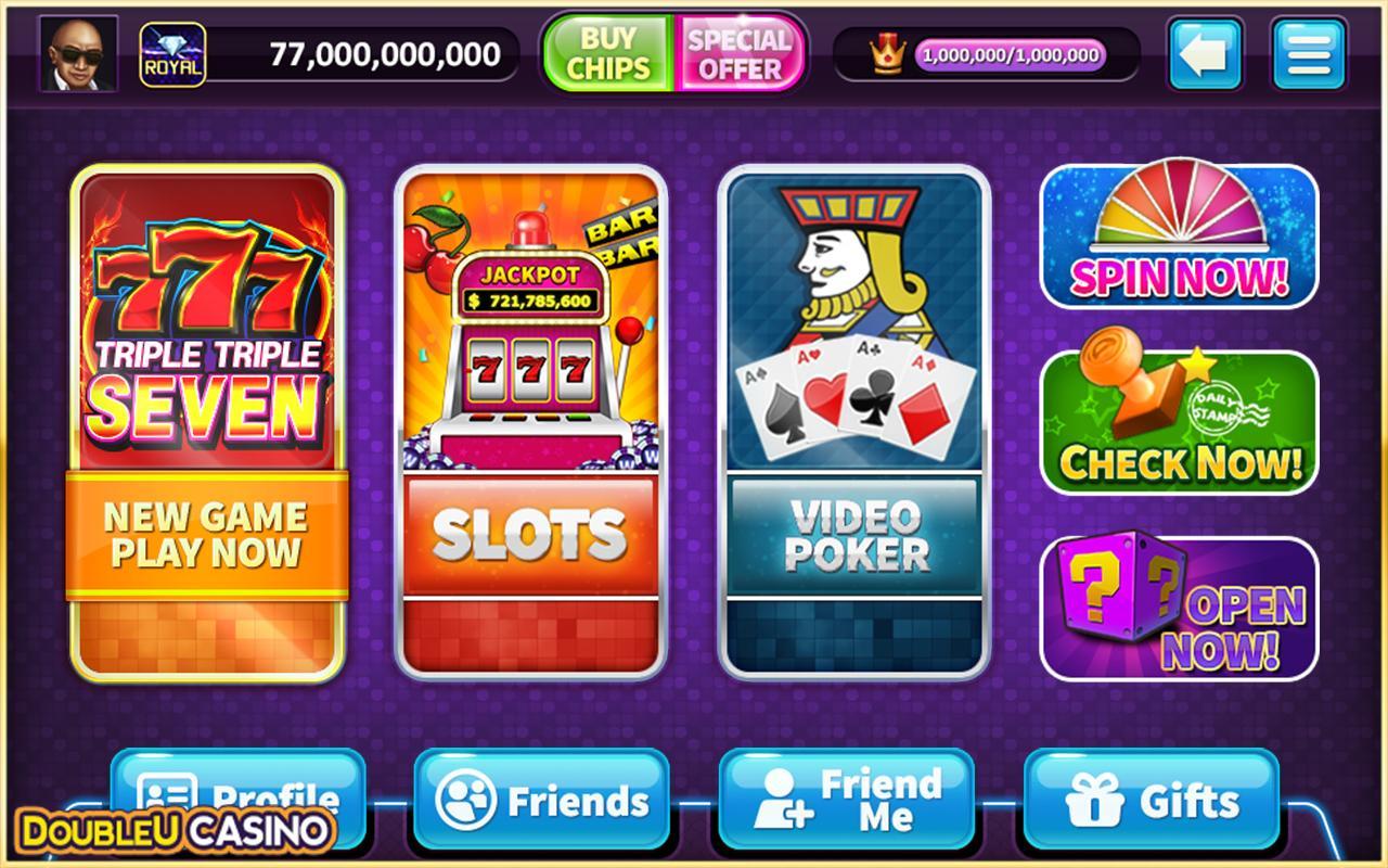 Casino app - 236550