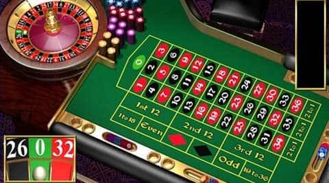 Roulette Schnelles - 722346
