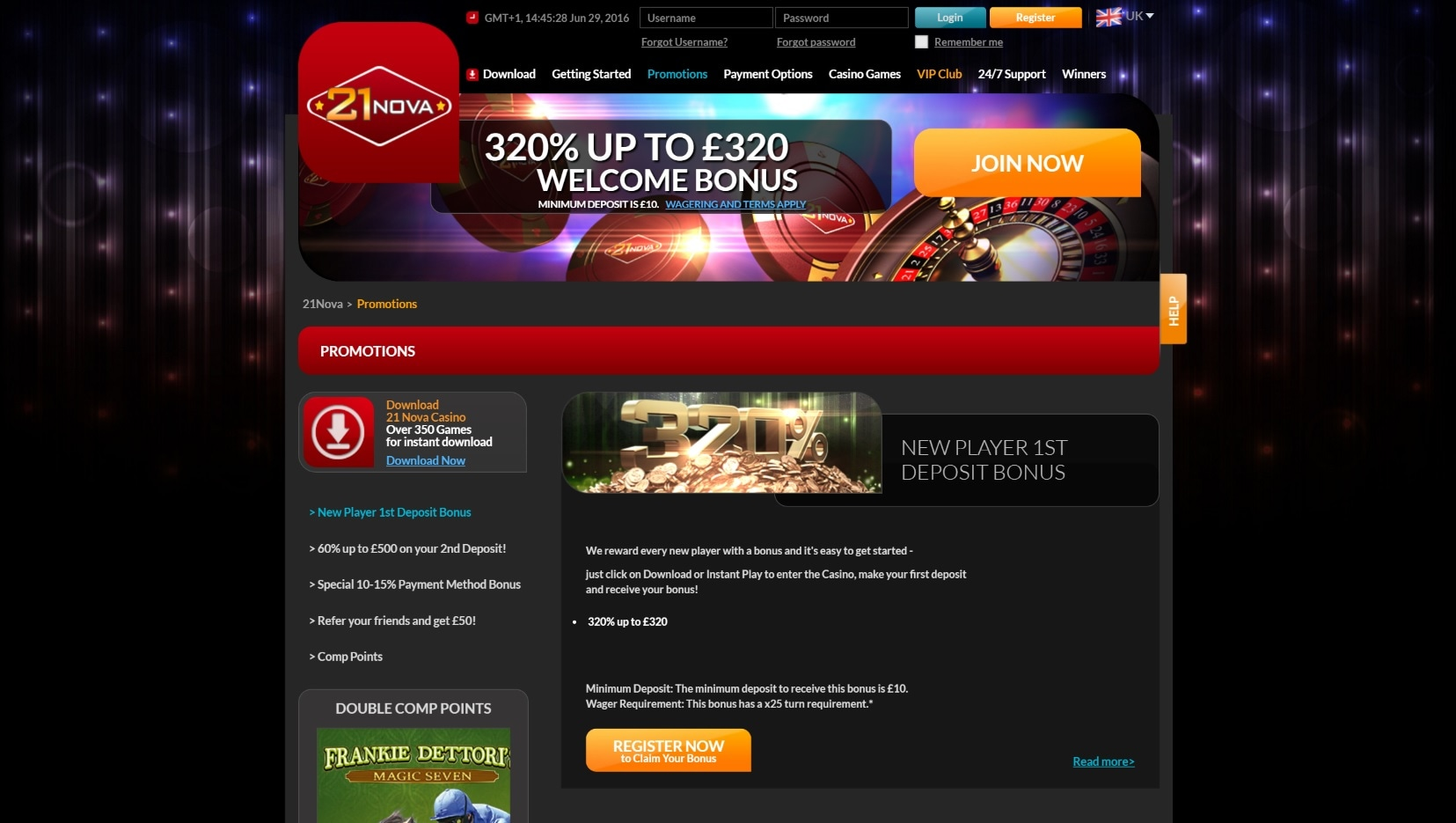 Live Casino Paypal - 675153