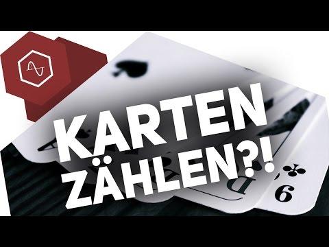 Blackjack Karten Zählen - 571889