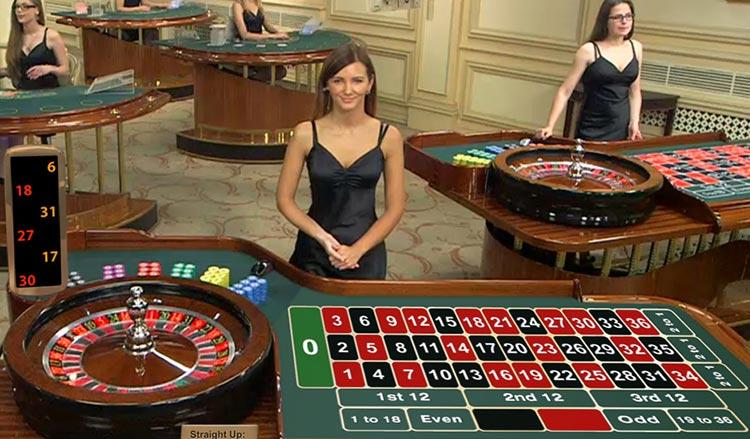 Roulette online - 67803