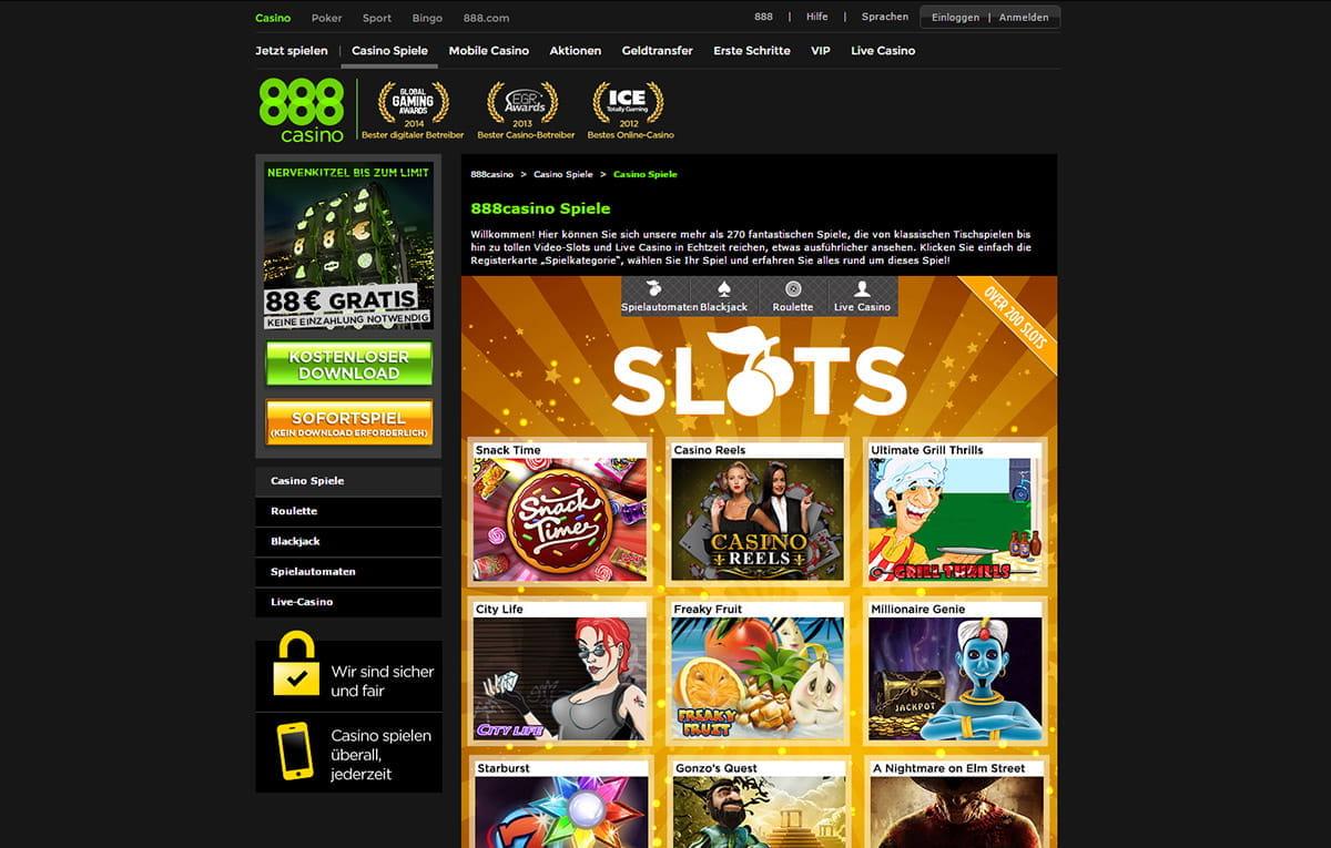 Online Casino Visa - 988569
