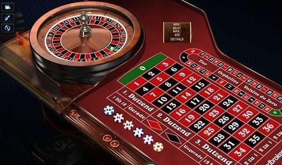 Online Casino - 734550